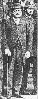 Inspector Frederick Abberline - headstuff.org