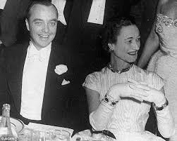 Jimmy Donahue and Wallis Simpson - headstuff.org
