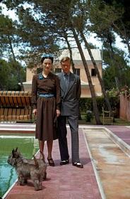 Edward Windsor and Wallis Simpson - headstuff.org