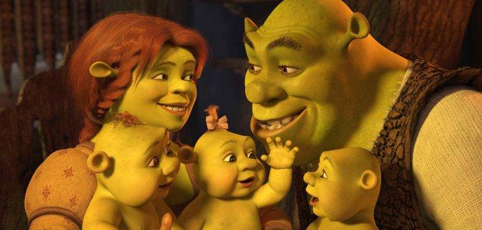Shrek the Third. - HeadStuff.org