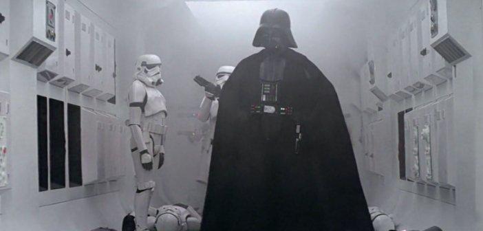Vader in Star Wars. - HeadStuff.org