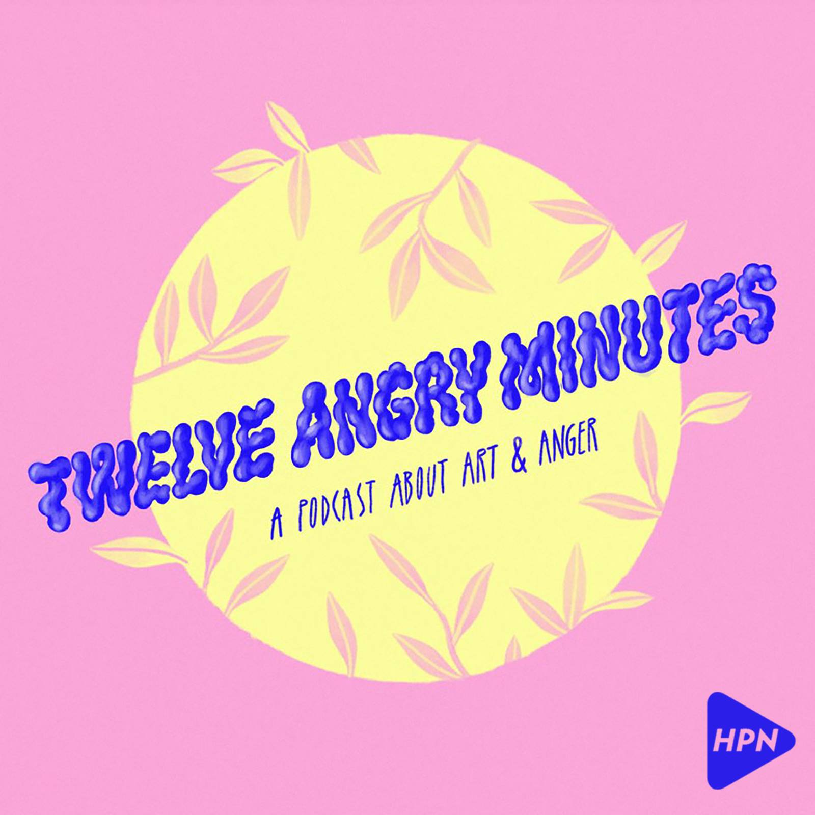 Twelve Angry Minutes podcast, guts magazine, Roisin Agnew - HeadStuff.org