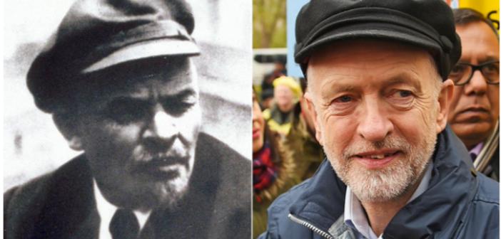 Corbyn hat - HeadStuff.org