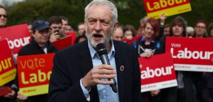 Corbyn campaign - HeadStuff.org
