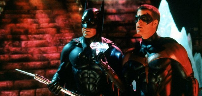 Batman & Robin - HeadStuff.org