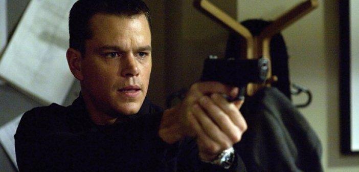 The Bourne Identity - HeadStuff.org