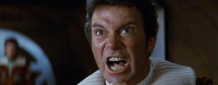 Star Trek II: The Wrath of Khan - HeadStuff.org