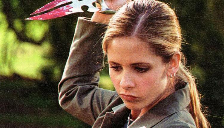Buffy - HeadStuff.org