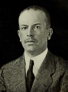 Franz von Rintelen - headstuff.org