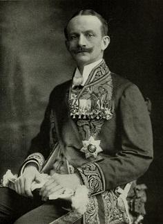 Johann von Bernstorff - headstuff.org