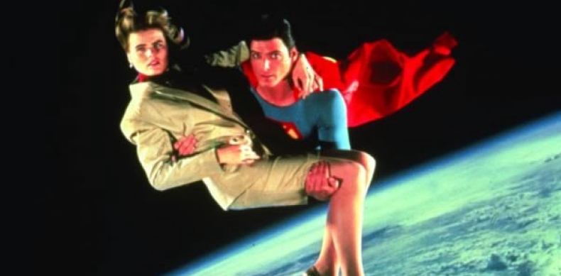 Superman IV The Quest for Peace released this day 30 years ago. - HeadStuff.org
