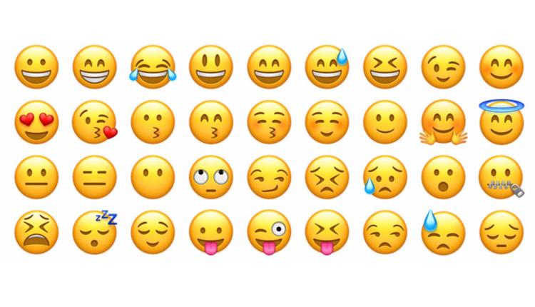 history of the emoji - HeadStuff.org