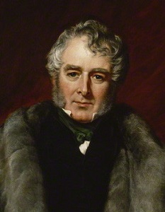 William Lamb, 2nd Lord Melbourne - headstuff.org