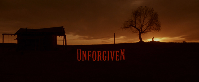 Unforgiven was released on this date 25 years ago. - HeadStuff.org