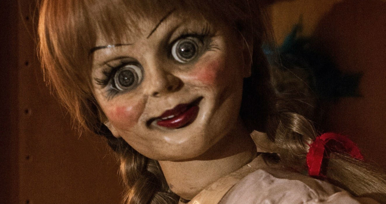 Annabelle Creation is in cinemas from August 11th. - HeadStuff.org