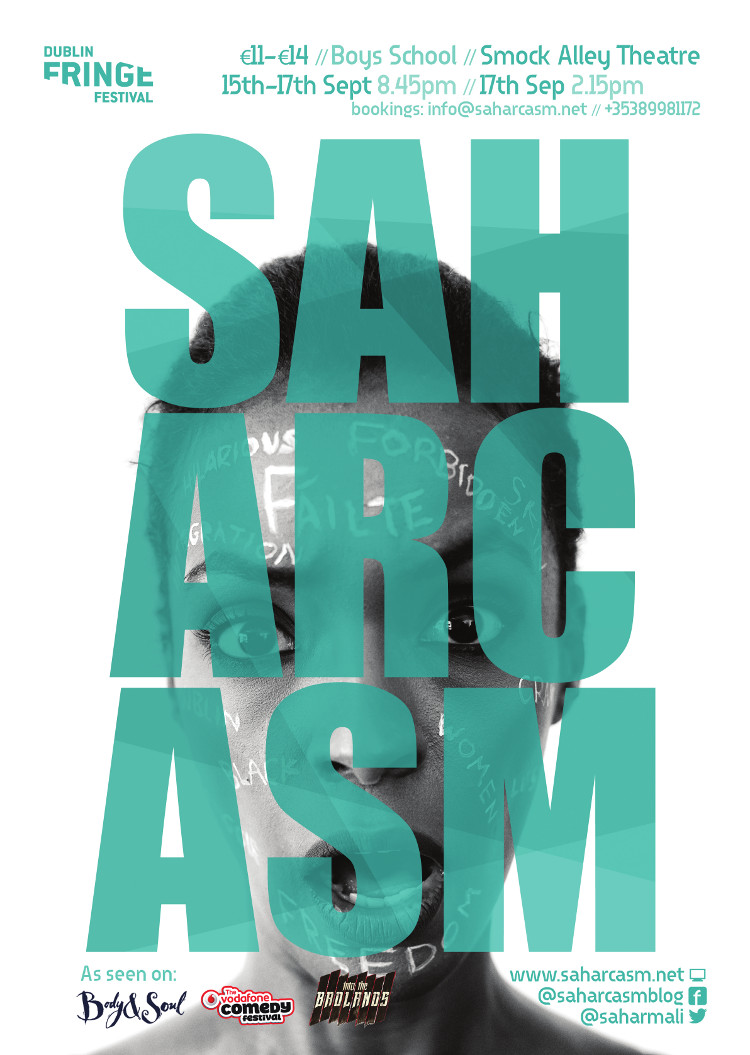 Saharcasm - HeadStuff.org