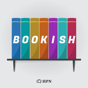 Bookish podcast with Bob Johnston of Gutter Bookshop and Margaret B. Madden on HeadStuff Podcast Network