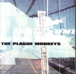 Plague Monkeys - Sunburn Index
