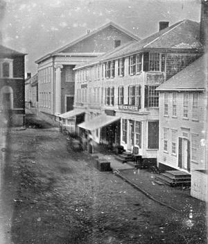 Nunatucket in 1851 - headstuff.org