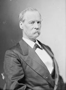 Senator William Sharon - headstuff.org