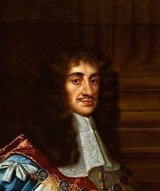 Charles II - headstuff.org