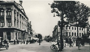 Eastbourne in the 1920s - headstuff.org
