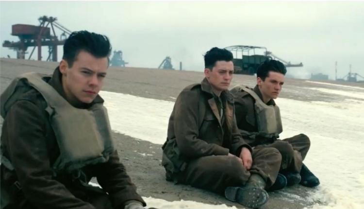 Dunkirk - HeadStuff.org