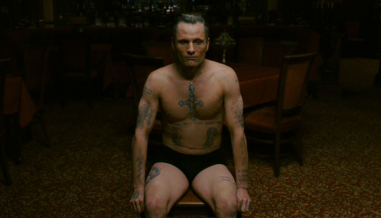Saunas, Tattoos and Angry Russians | Eastern Promises Turns
