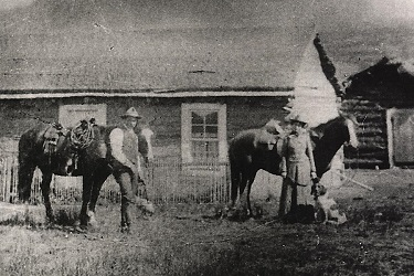 "The Sundance Kid and Ethel ""Etta"" Place - headstuff.org"