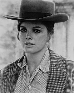 """Katherine Ross as """"Etta"""" - headstuff.org"""