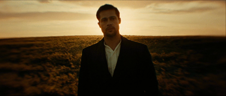 The unique look of Deakin's work in The Assassination of Jesse James by the Coward Robert Ford. - HeadStuff.org