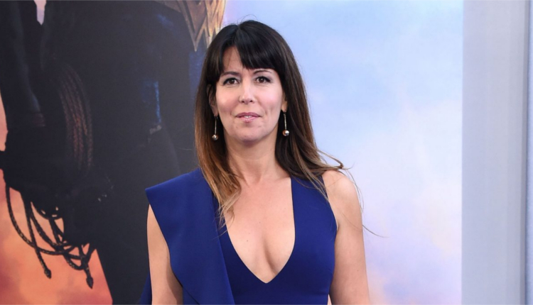Patty Jenkins - HeadStuff,org