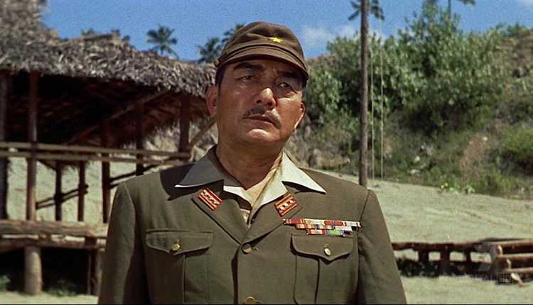 The Bridge on the River Kwai. - HeadStuff.org