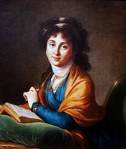 Natalia Zakharovna Kolycheva - headstuff.org