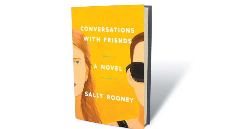 Sally Rooney's Conversations With Friends - HeadStuff.org