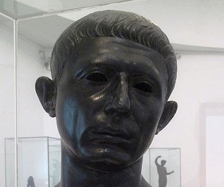 Cato the Younger - headstuff.org