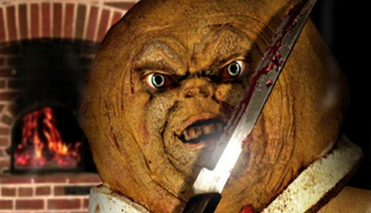 The Gingerdead Man - check out the trailer here. - HeadStuff.org