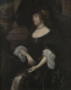 Elizabeth Stuart - headstuff.org