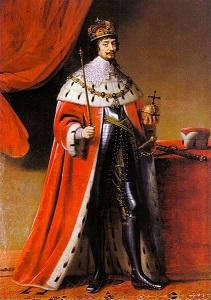 King Friedrich of Bohemia - headstuff.org