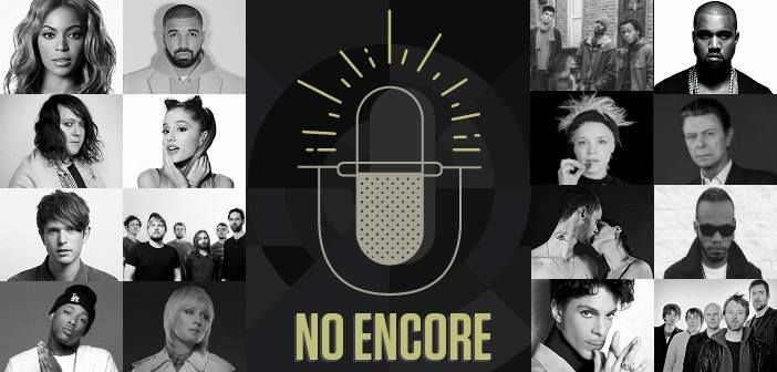 NO ENCORE - HeadStuff.org
