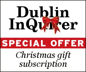 Dublin InQuirer Offer