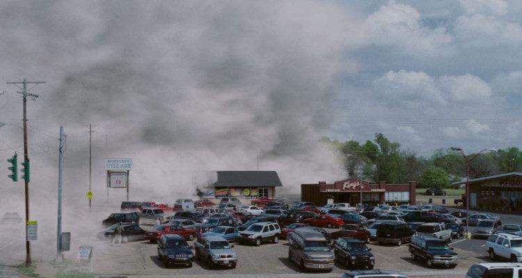 The Mist 2007 - HeadStuff.org