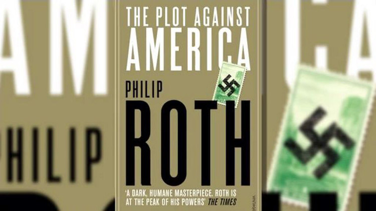 The plot against America Roth The Handmaid's Tale - HeadStuff.org