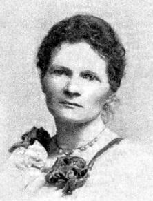 Margaret Todd - headstuff.org