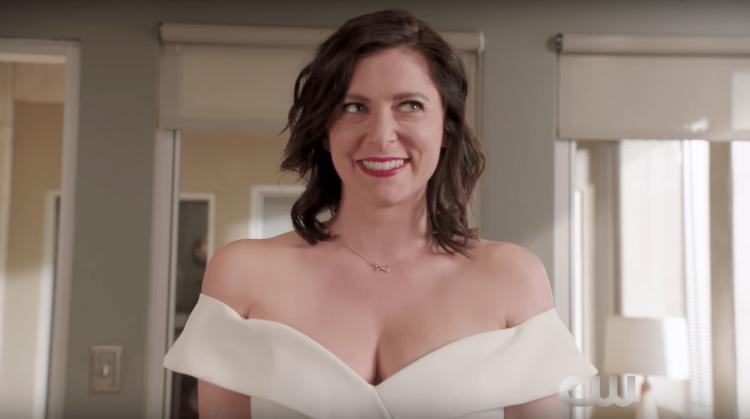 Crazy Ex-Girlfriend. - HeadStuff.org
