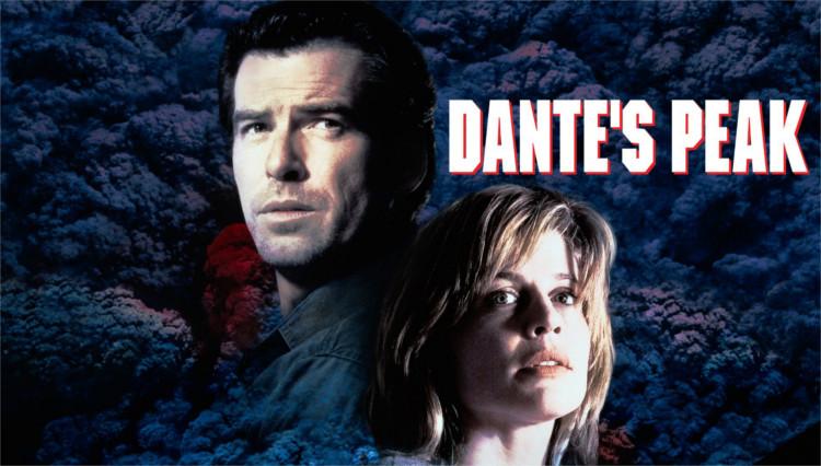 Never Ignore The Expert Dante S Peak Turns 20 Headstuff