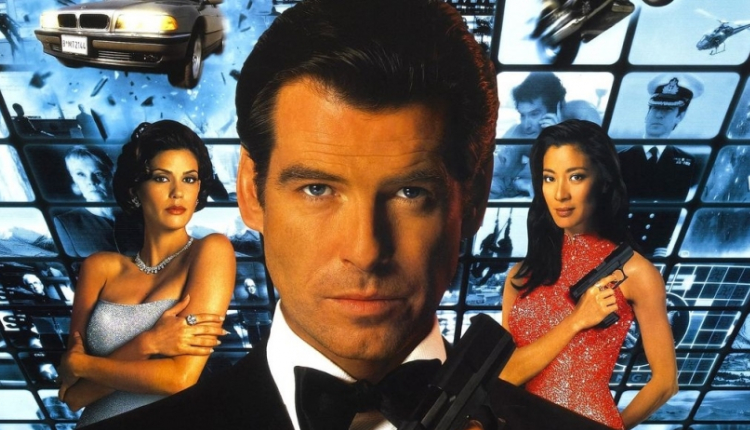 20 Years On | How Tomorrow Never Dies Injected Fun Into the Brosnan Era of Bond - HeadStuff
