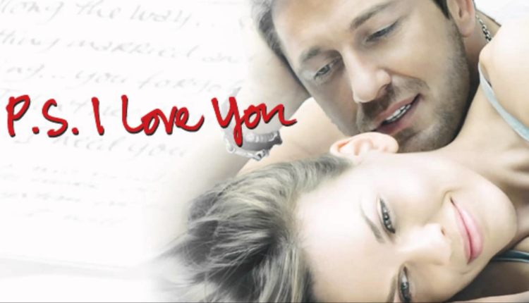 Image result for p.s. i love you