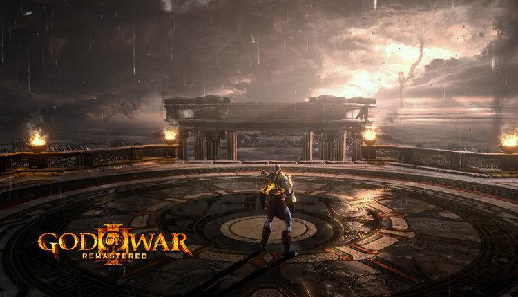 How God Of War 3 Objectified Women