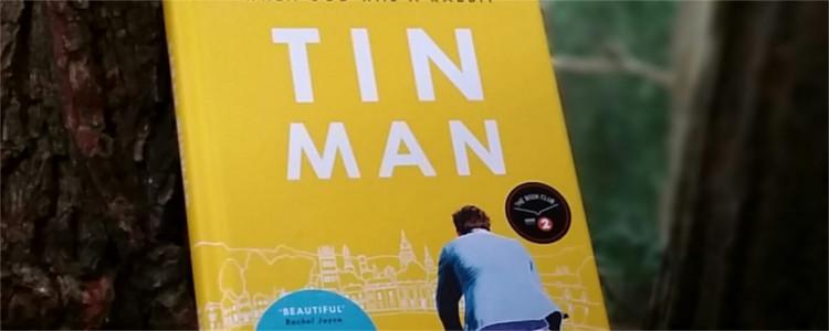 Tin Man by Sarah Winman | Books of the Year 2017 - HeadStuff.org